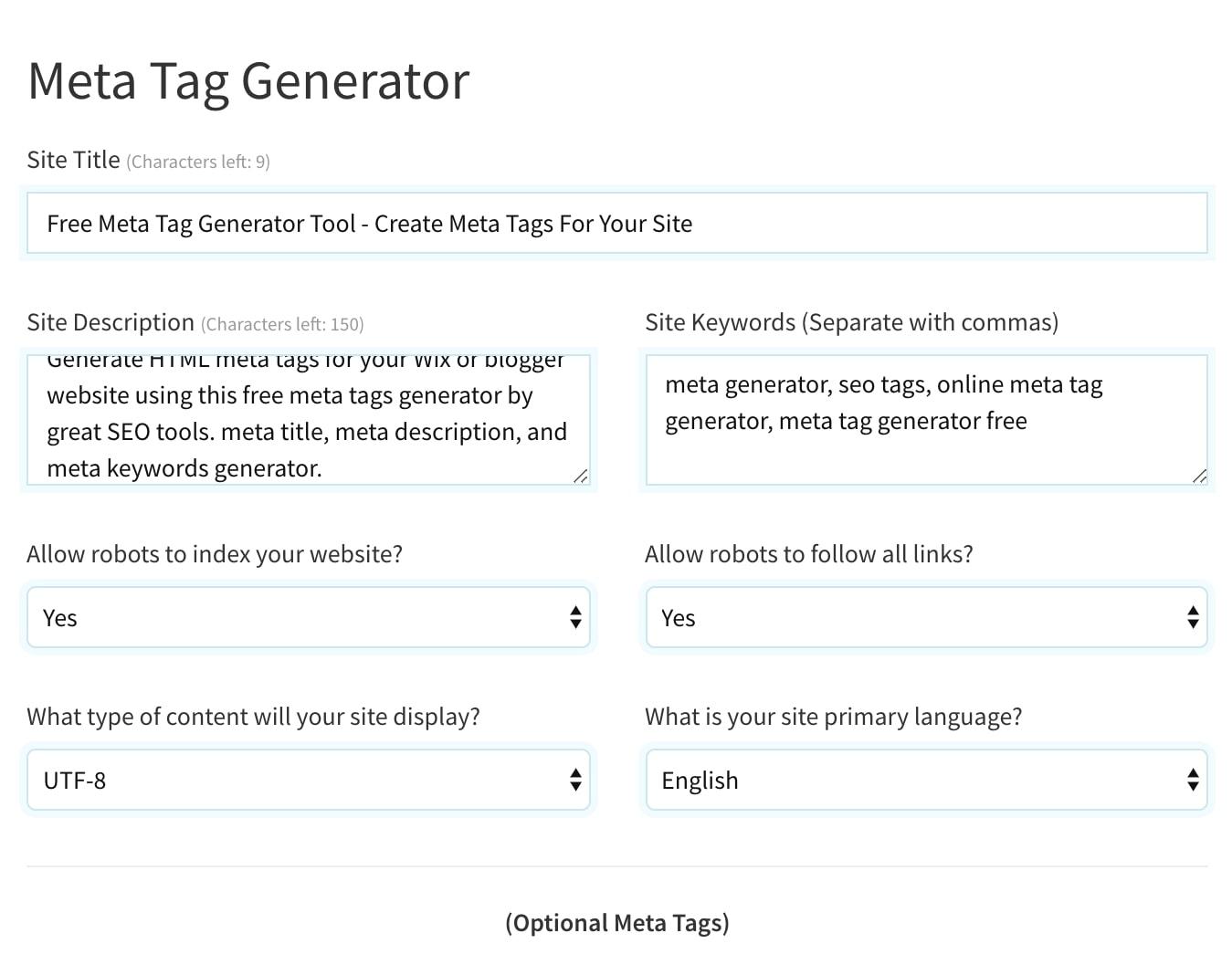 meta-tags-pasted-in-meta-tag-generator